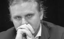 Piotr Woźniak-Starak  - w prasie ukazują się poruszające nekrologi i kondolencje