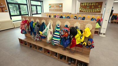 Panika w poznańskim przedszkolu. Zmarła 6-letnia dziewczynka