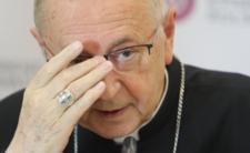 Gwałcił dziecko, dostał pracę w kurii. Zatrudnił go sam arcybiskup
