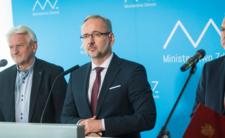 Prof. Horban ostrzega rośnie śmiertelność w Polsce
