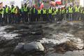 Protest rolników w Wraszawie 4