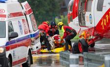TOPR ma kłopty za akcję ratunkową - czy to zemsta grotołazów?