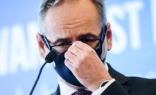 Rekord zakażeń w Polsce. Koronawirus paraliżuje kraj