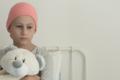Chorzy na raka uratowani! Zamiast pieniędzy, dostali relikwie świętej