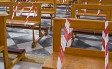 Kościoły rozpoczynają świętowanie