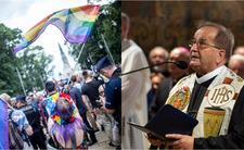 Radio Maryja dziękuje narodowcom za obronę Jasnej Góry przed LGBT