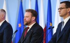 Polskie wojsko kontra koronawirus - nowe przepisy w walce z epidemią
