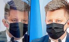Michał Dworczyk ostrzega - możliwy jest NOWY LOCKDOWN