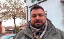 Tomasz Sekielski kręci nowy film -  czy przeżyje atak na mafię i polityków?