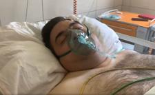 Sekielski i operacja zmniejszenia żołądka - pokazał nagranie wideo ze szpitala
