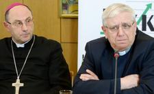 Szokująca liczba ofiar księży pedofilów - arcybiskup apeluje o miłosierdzie dla sprawców