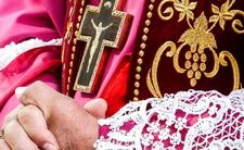 Rezygnacja biskupa