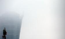 Smog nas truje! Przekroczył już 240 proc. normy