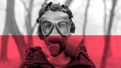 Powietrze w Polsce zabija