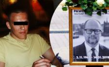 Stefan W. planował zabójstwo Pawła Adamowicza