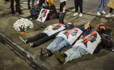 Protesty w Polsce to źródło mega epidemii?