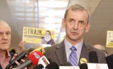 Sławomir Broniarz: do strajku włączy się nawet 90 procent szkół