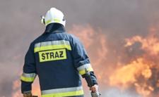 Strażak puścił z dymem swoją karierę - nie chciał ratować gejów z pożaru