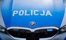 W Żarach jak w GTA. Uciekał skradzionym autem, zaczął strzelaninę z policją