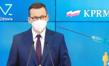Szczepienia na COVID-19 w Polsce. Nowe przepisy, nowelizacja ustawy