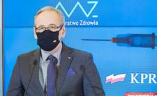 Szczepionka na COVID-19 w Polsce. Konieczna utylizacja