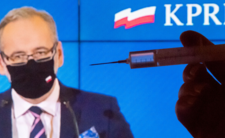 Porażka szczepień w Polsce