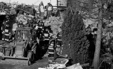 Ważne doniesienia ze Szczyrku. Dotyczą ofiar pod gruzami budynku