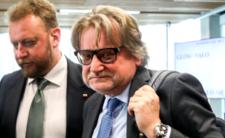Szef GIS Jarosław Pinkas zapowiada wielką falę epidemii