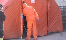 Szefowa sanepidu zakażona koronawirusem. Pracownicy na kwarantannie