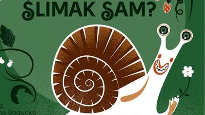 Kim jest ślimak Sam, że boi się go szkoła w Olsztynie?