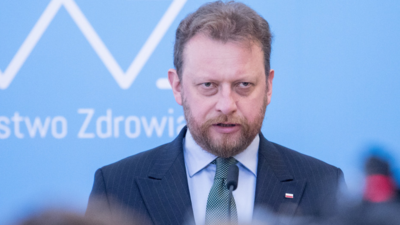 Koronawirus w Polsce i gospodarka - Łukasz Szumowski i jego prognozy