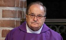 Tadeusz Rydzyk o pedofilii w Kościele