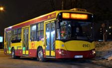 Komunikacja miejska i taksówki beda jeździć w Sylwestra?