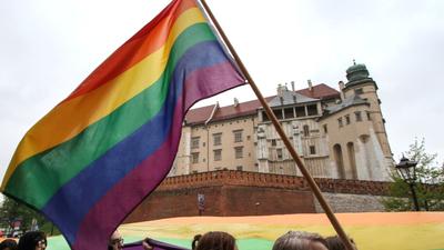 """Deklaracja LGBT w Warszawie, którą podpisał prezydent Trzaskowski nie będzie jedyną? Konferencja """"Tęczowy Kraków"""" to będzie kolejne zwycięstwo środowiska LGBT?"""