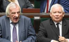 Terlecki zapowiada stan nadzwyczajny w Polsce? Jego drwiny z Polaków również osiągnęły nadzwyczajny poziom