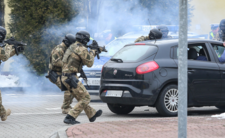 Atak terrorystyczny udaremiony w Polsce. ABW zadało cios ISIS