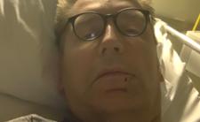 Tomasz Lis w szpitalu - czeka go rehabilitacja po udarze?