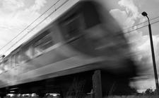 Orzesze: Pociąg potrącił rowerzystkę