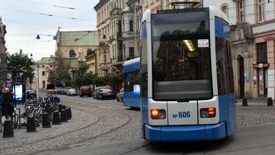 Tramwaj zwany pożądaniem. W Krakowie motorniczy oglądał ostre porno
