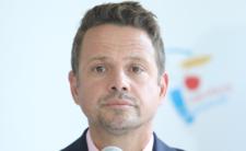 Trzaskowski funduje szczepienia na grypę  w Warszawie - kto za to zapłaci?