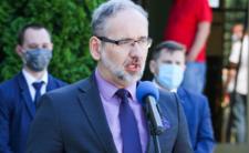 Trzecia dawka szczepionki na covid? Minister Niedzielski komentuje