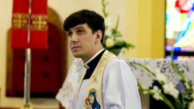 Tymoteusz Szydło chce uprawiać seks. Prosi biskupa o łóżkową dyspensę