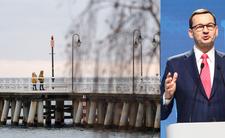 W Bałtyku drzemie śmiertelne niebezpieczeństwo. Premier nie reaguje