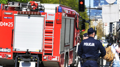Alarm bombowy w Sądzie Najwyższym. Kilkadziesiąt budynków w Warszawie zaatakowanych
