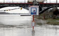 Warszawa zatonie w deszczu