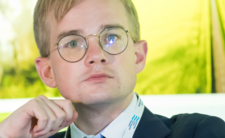 Wiceminister finansów Piotr Patkowski chce wiarygodnej i zadłużonej Polski