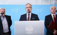 Kolejne obostrzenia i lockdown? Brytyjska mutacja koronawirusa może to wymusić w Polsce