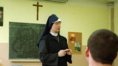 Religia w szkole rozszerzona? Nowy przedmiot w dzienniku