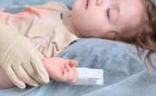 Wirus RSV atakuje dzieci