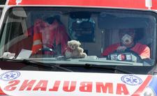 Koronawirus w szpitalu. 30 osób zakażonych, w ciężkim stanie